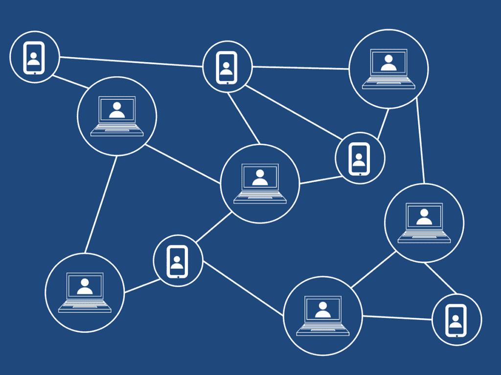 Decentralized cryptocurrency exchanges DEX