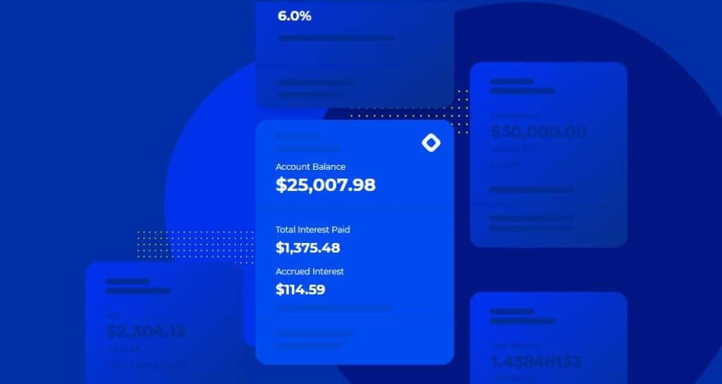 Lending and borrowing Bitcoin BTC