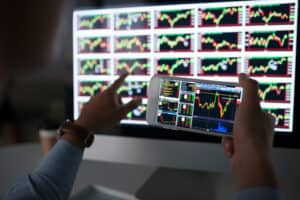 Cryptocurrency trading tools & websites