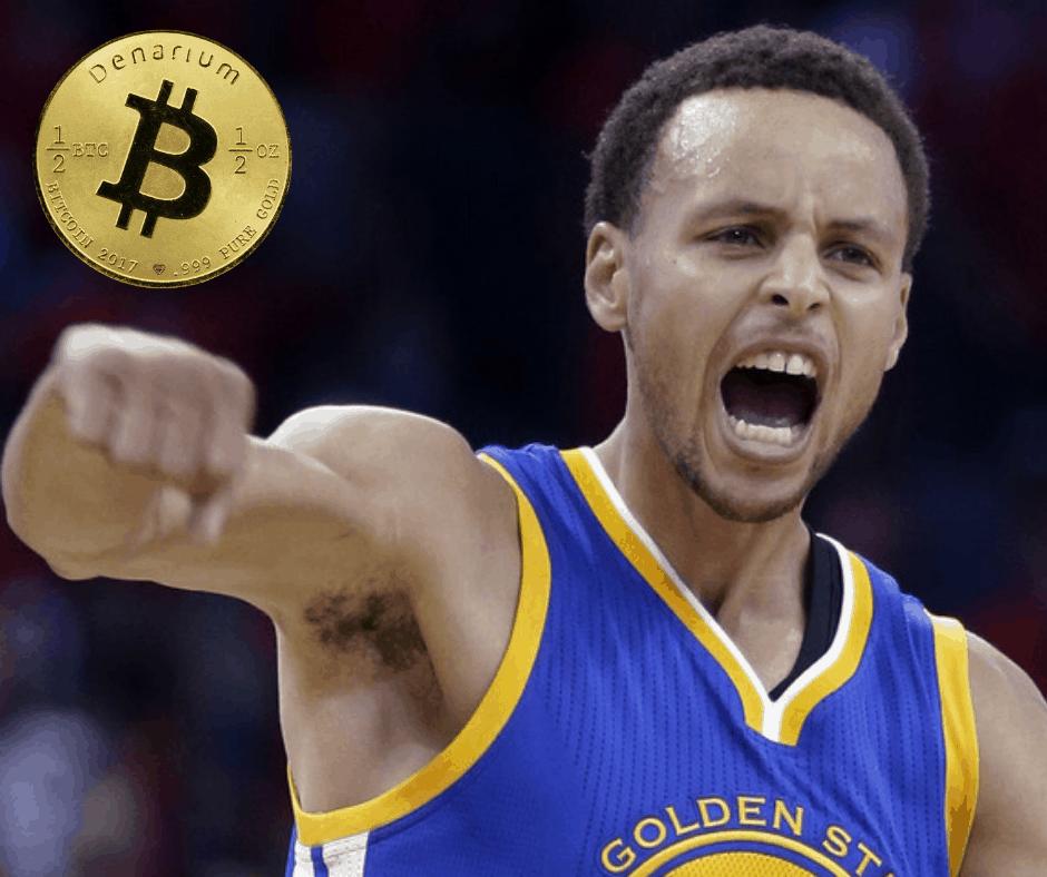 NBA's Stephen Curry joins FTX team as ambassador