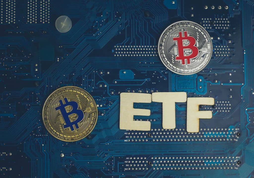 First Bitcoin ETF launched, volume has exceeded $1 billion