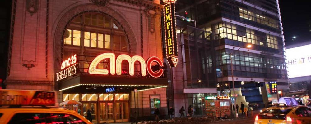 AMC Entertainment will accept Bitcoin later in 2021