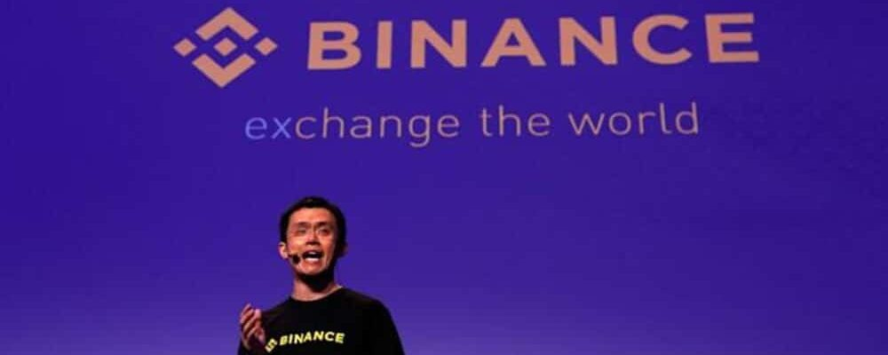 Binance closes futures trading in Europe
