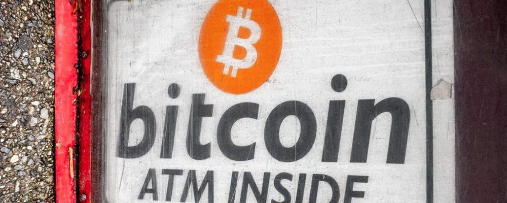 Bitcoin adoption El Salvador strengthened by Bitcoin ATMs
