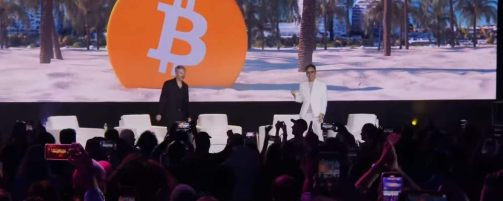 Bitcoin 2021 Conference