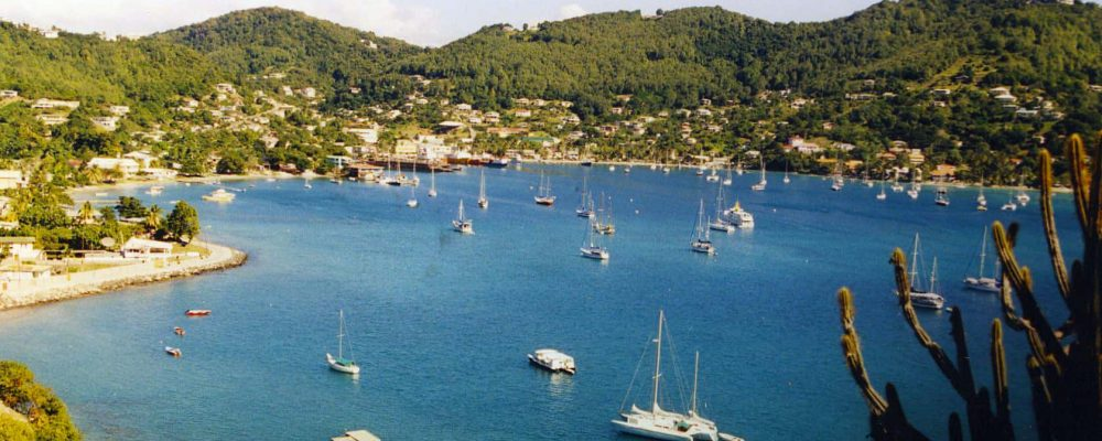 Caribbean island of Bequia to become Bitcoin community