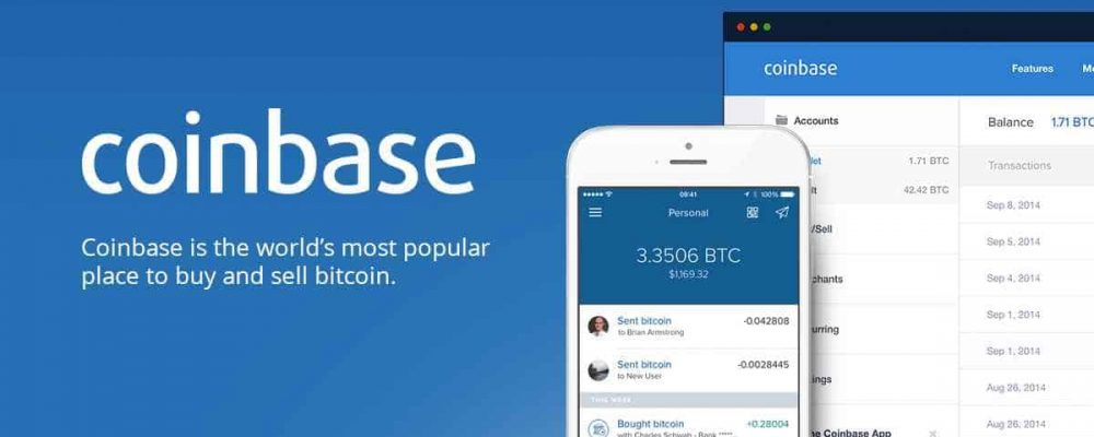 Cryptocurrency exchange Coinbase adds Apple Pay