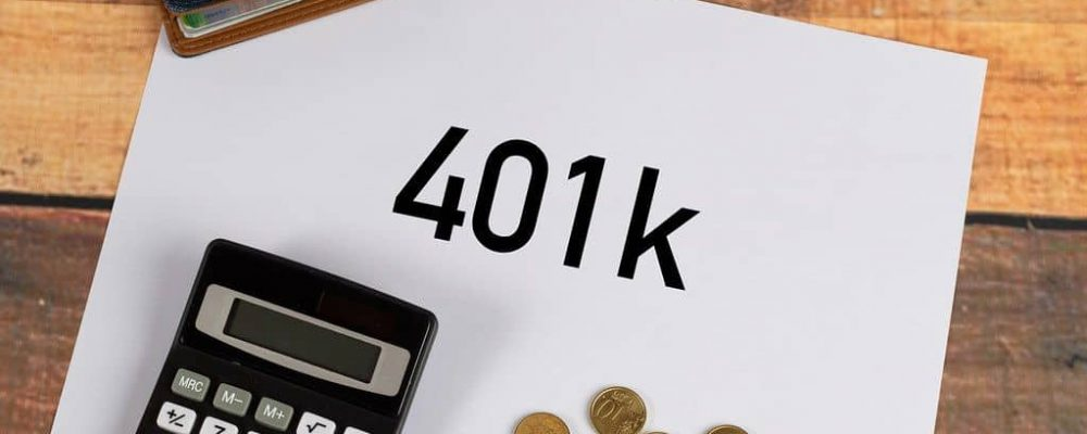 Coinbase partners with 401k