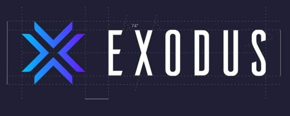 How to open & use Exodus hardware wallet