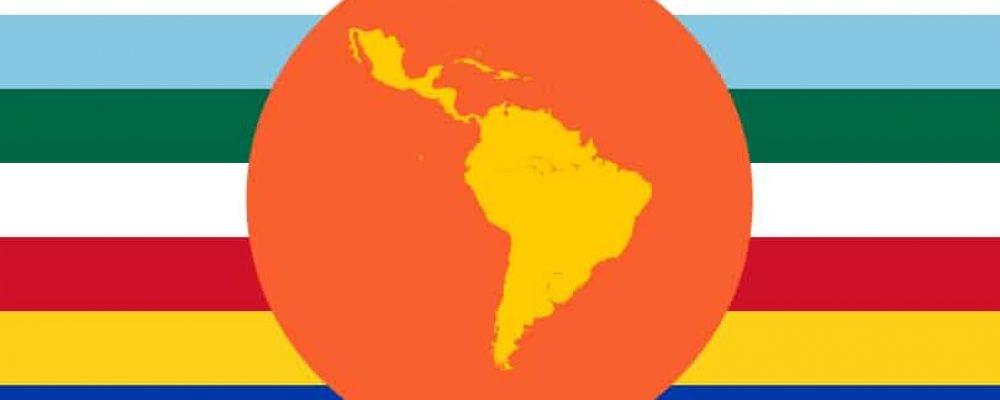 Panama, Brazylia, Argentyna