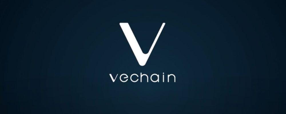 What is Vechain VET
